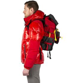 Topo Designs Subalpine Plecak, red